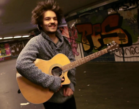 Milky Chance – Down by the River