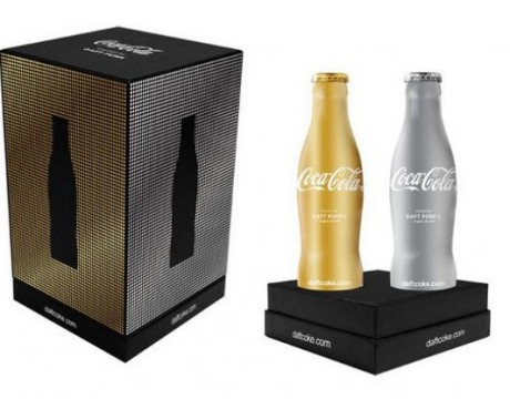Coca Cola – Daft Punk Edition