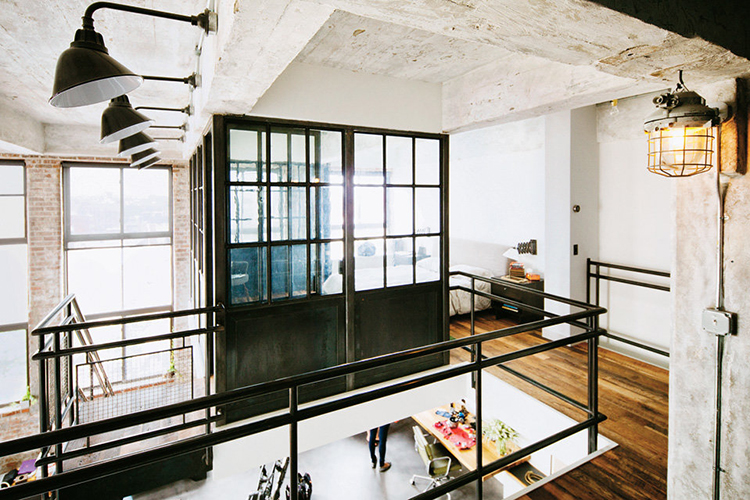 ShockBlast-David-Karp-tumblr-founder-loft-Williamsburg-Brooklyn-new-york-2