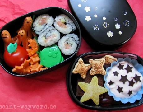 Do you want a Bento?
