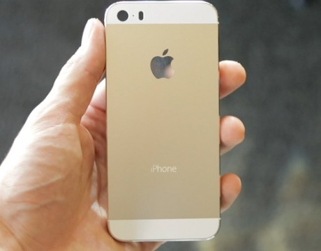Das war die iPhone 5s Apple Keynote