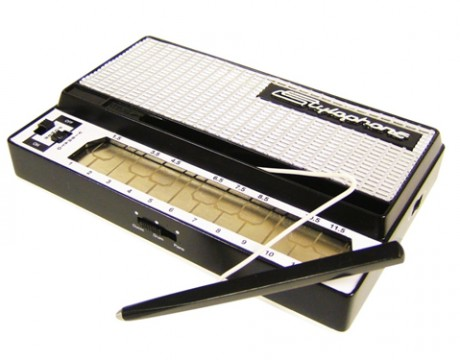The Stylophone is back!